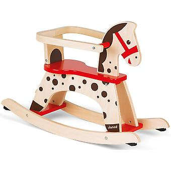 Janod French Rocking Horse
