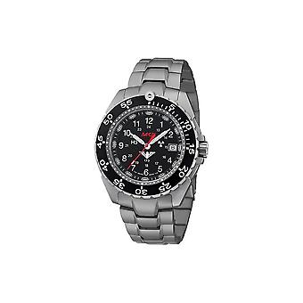 KHS watches mens watch enforcer titanium KHS. ENFT.TE