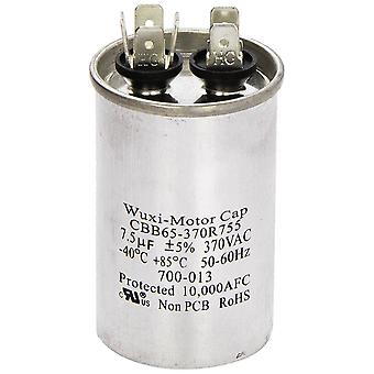 Pentair 473154 370V 7.5 MFD 3 Phase Capacitor for Pool and Spa Heat Pump
