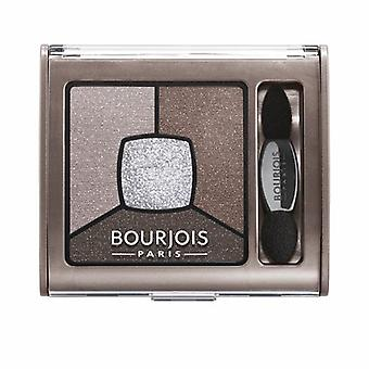 Bourjois Paris Smoky Stories Quad Eyeshadow Palette (Makeup , Palets)