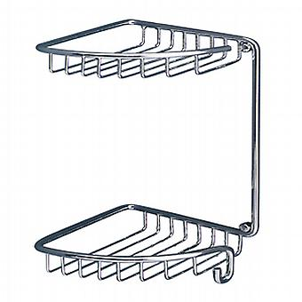 Complements Oltre Double Corner Basket 5681-13