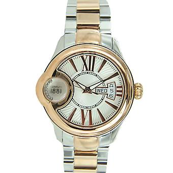 Cerruti 1881 ladies watch CRM043I211F