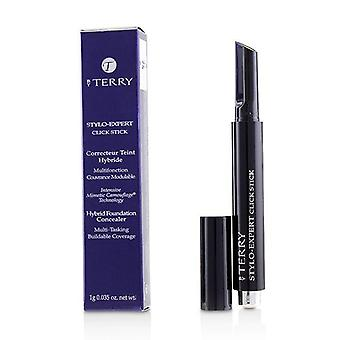 By Terry Stylo Expert Click Stick Hybrid Foundation Concealer - # 4 Rosy Beige - 1g/0.035oz
