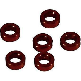 Repuestos equipo C T01015 arandela (3 x 5,5 x 2)