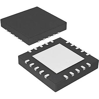 Interface IC - convertisseur de protocole USB UART Microchip Technology MCP2200-I/MQ UART boîtier 20