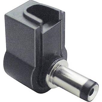 BKL Electronic 072623 Low power connector Plug, right angle 4.75 mm 1.7 mm 1 pc(s)