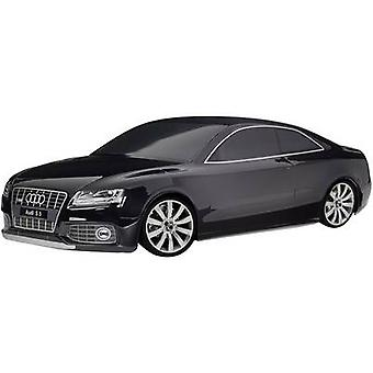 Reely 1428994 1:10 Car body Audi S5 Coupe Painted,