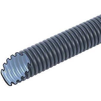 Fränkische Rohrwerke 26210020 Flexible conduit EN20 100 m Black 1 pc(s)