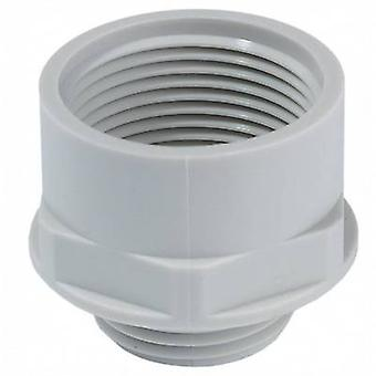 Cable gland reducer M20 M16 Polyamide Light grey Wiska KRM 20/16 1 pc(s)