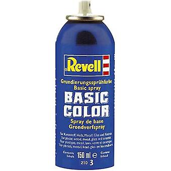 Model making - primer Revell Spray can Content 150 ml