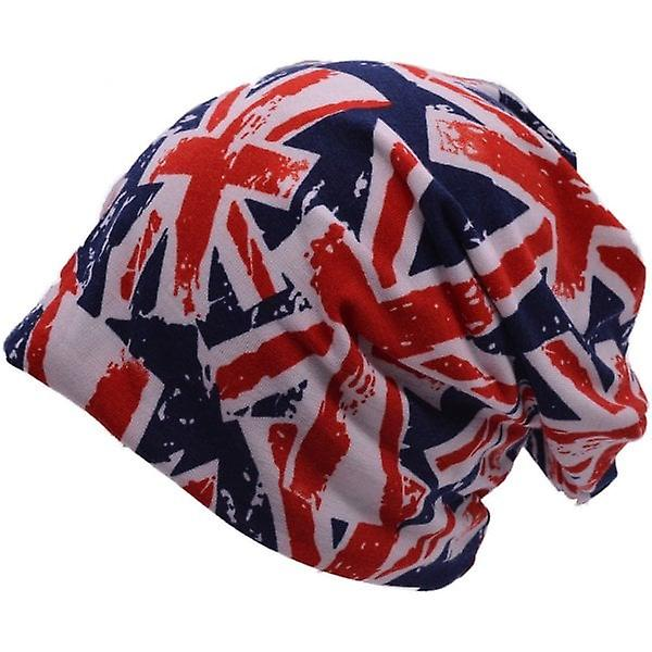 Union Jack Wear Union Jack Bright Slouch