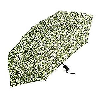 Shamrock Umbrella Foldable