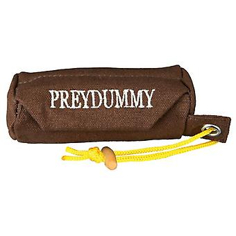 Trixie Canvas Dog Activity Preydummy Brown (Cani , Giochi e sport , Giochi Masticabili)