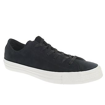 Converse Burnished Suede Ox Trainers