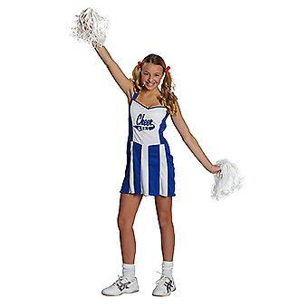 Bailarina de animadora traje de Ceerleaderkostüm Cheerleaderkleid para las mujeres