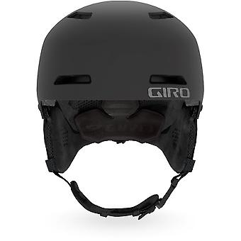 Джиро дети Crue MIPS шлем - черный