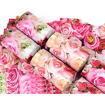 Rose Bouquet Standard Cracker Boards for Fill Your Own Cracker Making
