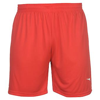 Diadora Mens Houston Shorts Football Pants Trousers Bottoms