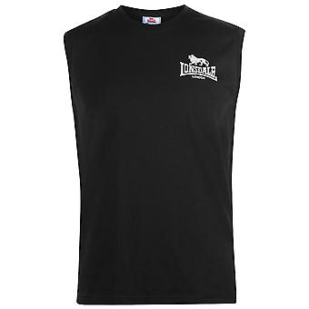 Lonsdale Mens S moins Tee Shirt sans manches