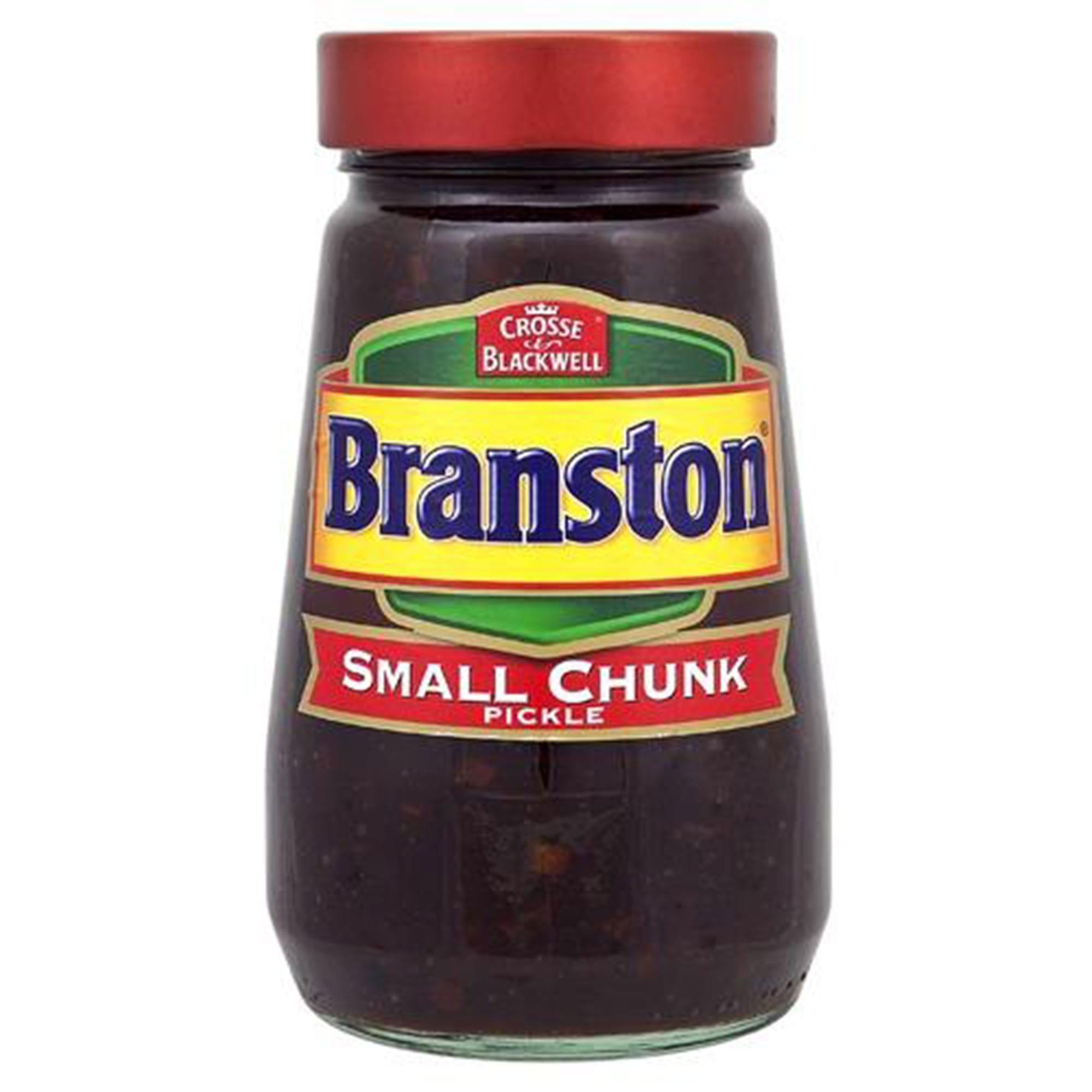 Branston Small Chunk Sandwich Pickle