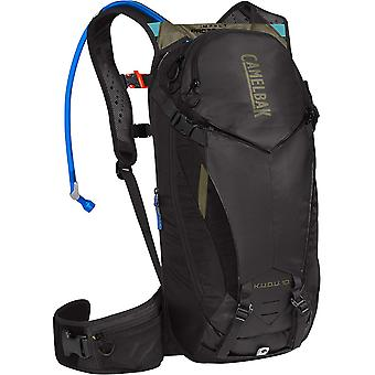 Camelbak Burnt Olive-Black 2019 Rogue - 230g Hydration Pack with Reservoir