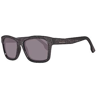Diesel sunglasses black