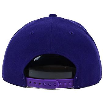 Colorado Rockies MLB 47 Brand Kids Captain Snapback Hat