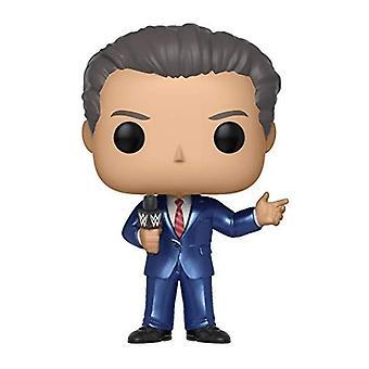 Funko 30986 POP! WWE: WWE - Vince McMahon