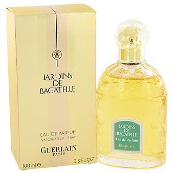Jardins de Bagatelle Perfume de Guerlain EDP 100ml