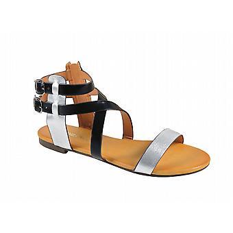 Waooh - Sandal Bicolore Jedonde