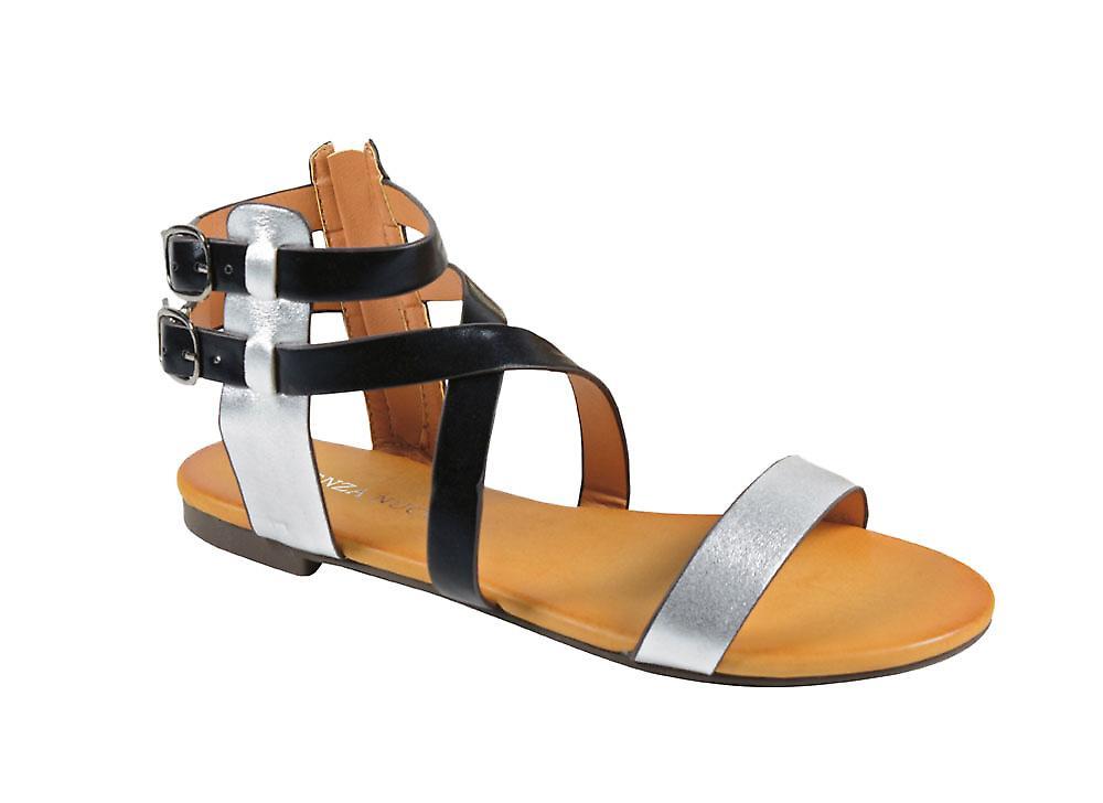 Waooh - Sandale Bicolore Jedonde