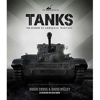 Tanks by Tanks - 9780233005348 Book
