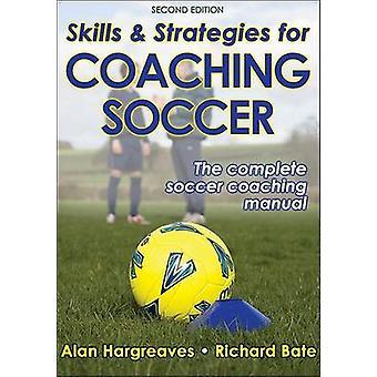 Compétences et stratégies pour entraîneurs de football - la football complet située