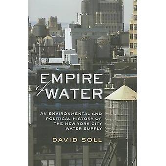 Reich des Wassers - eine ökologische und politische Geschichte des neuen Yo