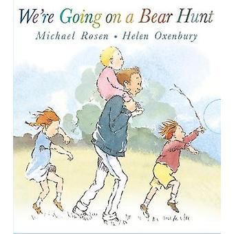Vi kommer på en bjørn jagten af Michael Rosen - Helen Oxenbury - 978140