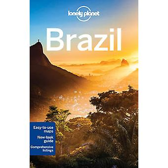 Lonely Planet Brazil (10th Revised edition) by Lonely Planet - Regis