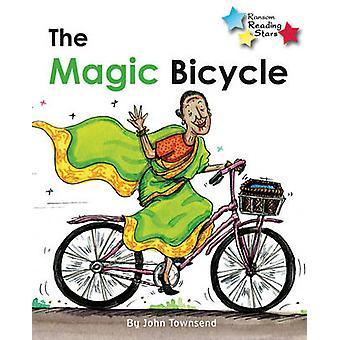 Magiska cykeln - 9781781278291 bok