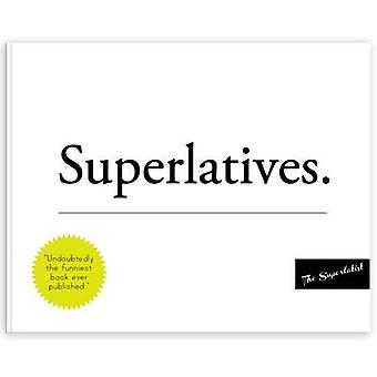 Superlatives - The Funniest Book Ever Published by The Superlatist - 9