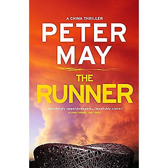 The Runner - China Thriller 5 by Peter May - 9781782062349 Book
