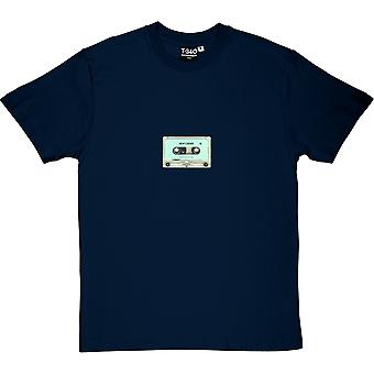 New Order Cassette Men's T-Shirt