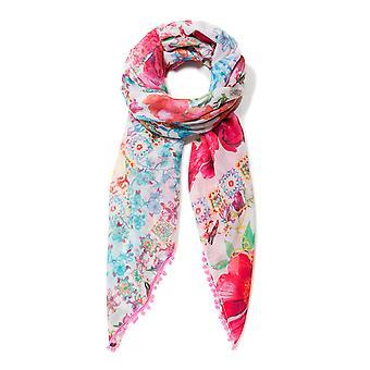 Desigual vrouwen sjaal pashmina sjaal vuile Geisha 19SAWF62/1028