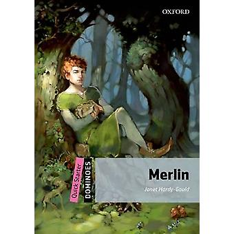 Dominoes - Quick Starter - Merlin by Janet Hardy-Gould - 9780194249744