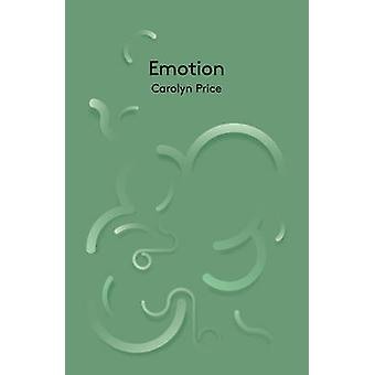 Emotion by Carolyn Price - 9780745656366 Book