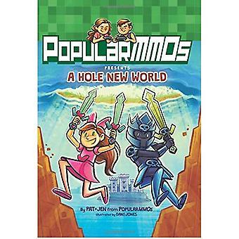 PopularMMOs apresenta um buraco novo mundo