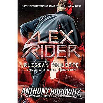 Russian Roulette: The Story of an Assassin (Alex Rider Adventures)