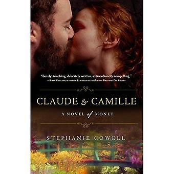 Claude & Camille: A Novel of Monet