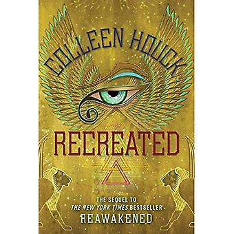 Recreated (Reawakened)