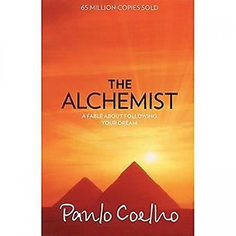 Alchemik: Bajka o następujących swoje marzenie