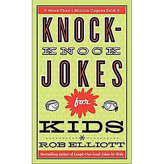 Knock-Knock skämt för barn