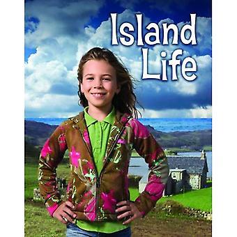 Saaren elämää